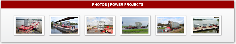 Berard Power Projects